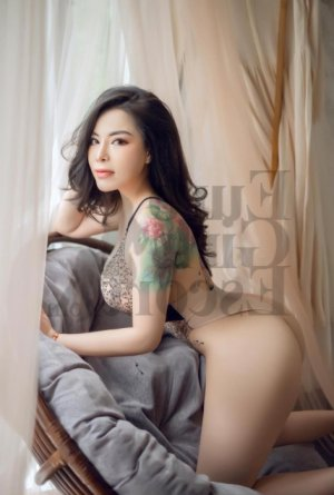 Annalyne thai massage in Cedar Lake Indiana & live escort