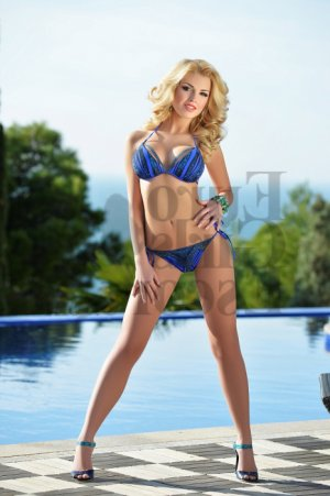 Arabella female escorts, happy ending massage