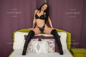 Nerea live escorts in Mansfield