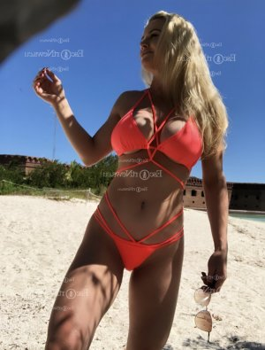 Palmire thai massage in Dorado Puerto Rico and escort