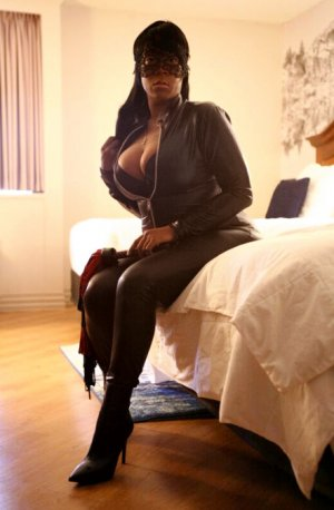 Josline escort in Browns Mills, nuru massage