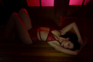 Hasnae massage parlor & female escort